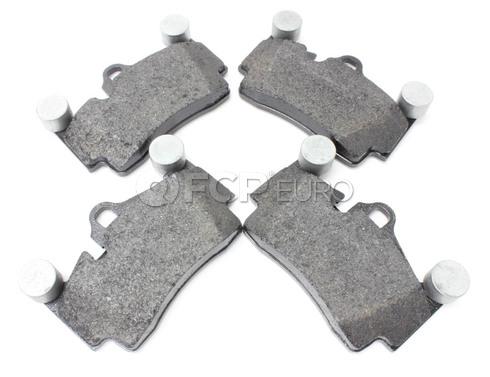 Audi VW Brake Pad Set (Q7 Touareg) - Genuine VW Audi 7L0698451H