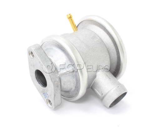VW Audi Secondary Air Injection Pump Check Valve Left - Genuine VW Audi 06B131101K