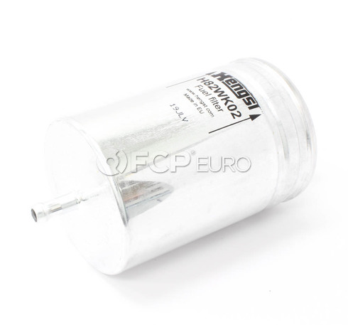 Mercedes Fuel Filter - Hengst 0024772701