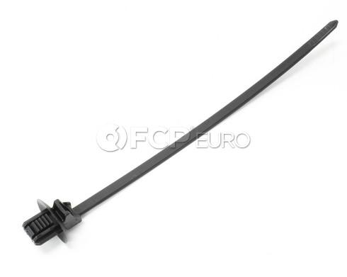 BMW Cable Strap With Bracket (L=200mm) - Genuine BMW 61139118958