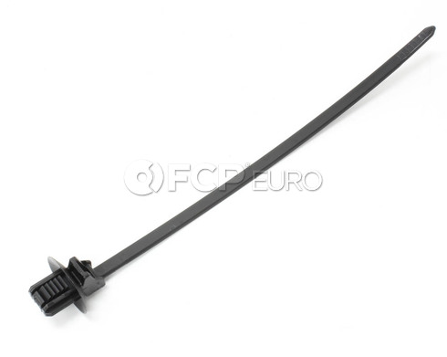 BMW Cable Strap With Bracket (L=200mm) - Genuine BMW 61139118958