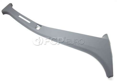 BMW Covering Column-Center Right (Grey) - Genuine BMW 51438173502