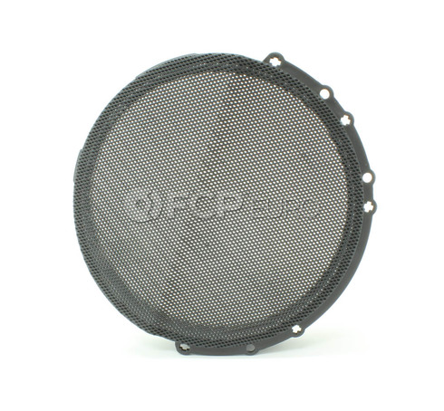 BMW Cover Loudspeaker Left (Black) - Genuine BMW 51418224011