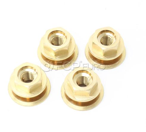Mini Cooper Set Collar Nuts - Genuine Mini 82792354857