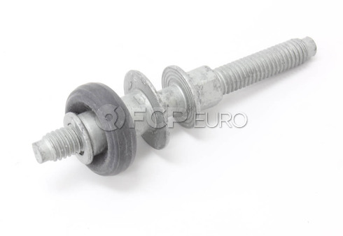 Mini Cooper Collar Screw With Grommet - Genuine Mini 11121487178
