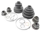 Volvo CV Joint Boot Kit - Genuine Volvo KIT-429242