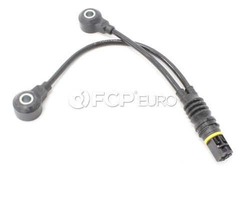 BMW Knock Sensor - VDO 12141703276
