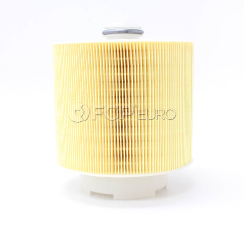 Audi Air Filter (A6 Quattro A6) - Genuine VW Audi 4F0133843