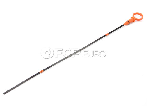Audi VW Oil Dipstick (Passat) - Genuine VW Audi 06B115611M