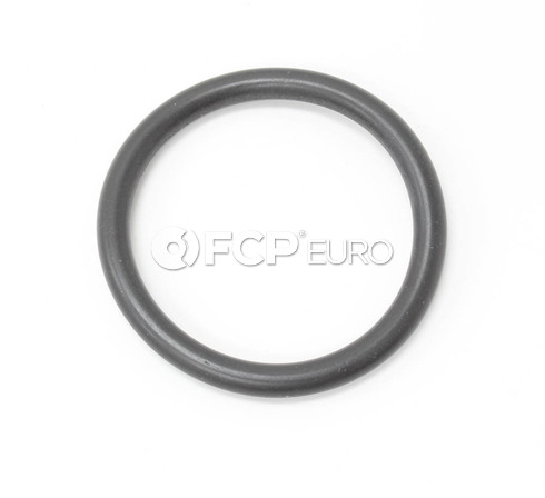 Audi VW Engine Coolant Pipe O-Ring (A4 Passat Jetta) - Genuine VW Audi 058121687