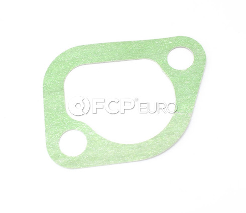 Mercedes Thermostat Housing Gasket (240D 300CD 300D 300SD) - Elring 6162030280