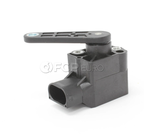BMW Headlight Level Sensor - Genuine BMW 37146754921