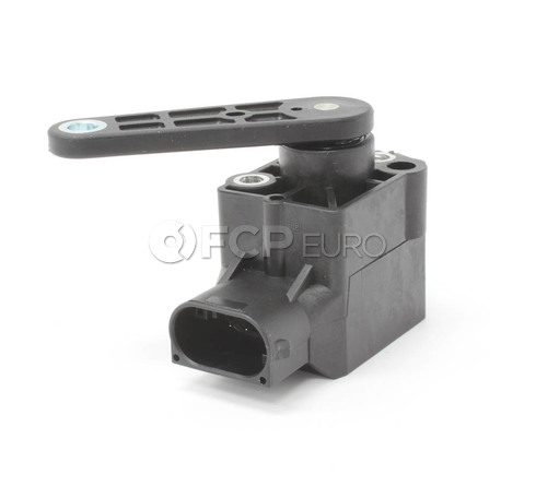 BMW Headlight Level Sensor - OEM Supplier 37146754921