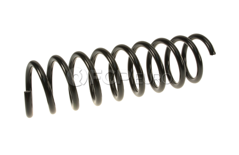 BMW Coil Spring Rear (528i 540i 525i 530i) - Lesjofers 33531093635