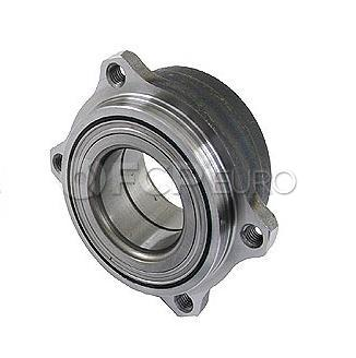 Mercedes Wheel Bearing Rear (C300) - NTN WE60394