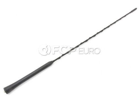 VW Antenna Mast - Genuine VW Audi 1J0035849F
