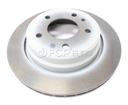 BMW Brake Disc - Genuine BMW 34211165266