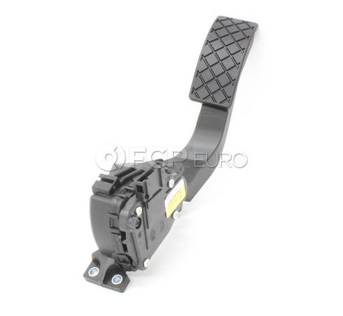 Audi Accelerator Pedal Sensor (A4 A4 Quattro S4) - Genuine VW Audi 8D1723523Q