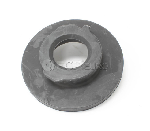 VW Coil Spring Retainer Rear Lower (Jetta) - Genuine VW Audi 1K0512297D