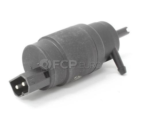 BMW Windshield Washer Pump - Meyle 61661377830