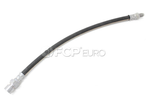VW Brake Hose Front (Beetle Fastback Super Beetle)- Meyle 311611701B