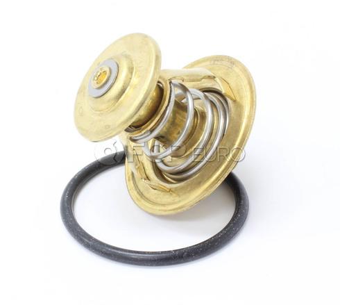 VW Engine Coolant Thermostat (Jetta Beetle Golf) Meyle - 044121113