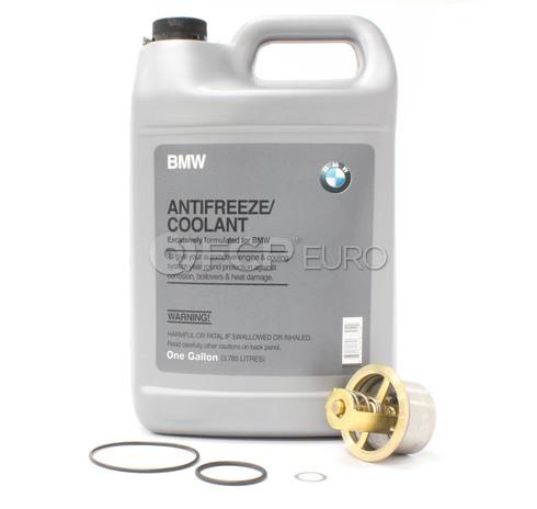 BMW Thermostat Replacement Kit (E46 E85 E86 Z3) - 11531318274KT