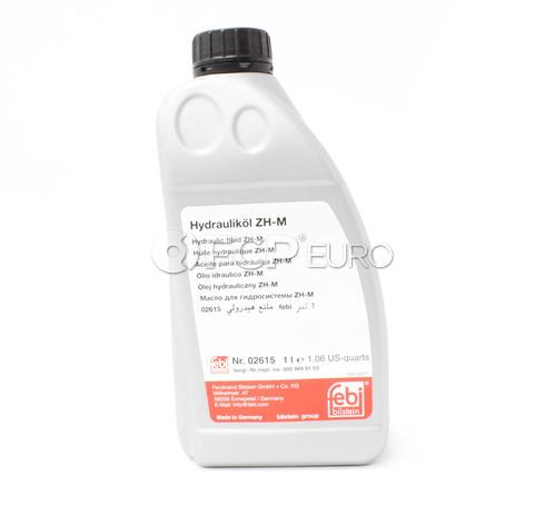 Mercedes BMW Hydraulic Fluid (SL550  Z4  90 Quattro) - Febi 54340394395