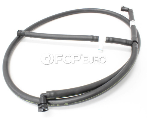 BMW High Pressure Pipe - Genuine BMW 61677174598