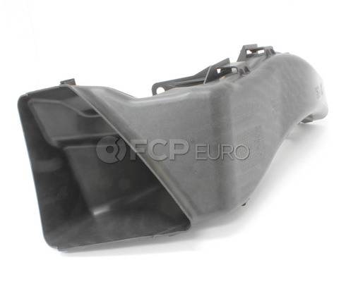 BMW Front Right Brake Air Duct (M) - Genuine BMW 51748045364