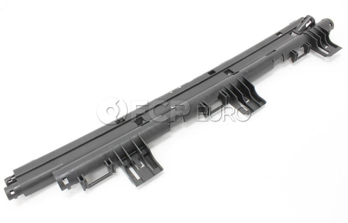 BMW Cable Duct Bottom Part - Genuine BMW 12527534161
