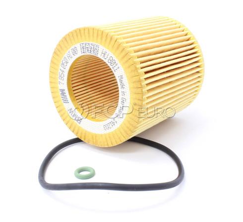 BMW Engine Oil Filter Kit (F80 F82 F83) - Genuine BMW 11427854445