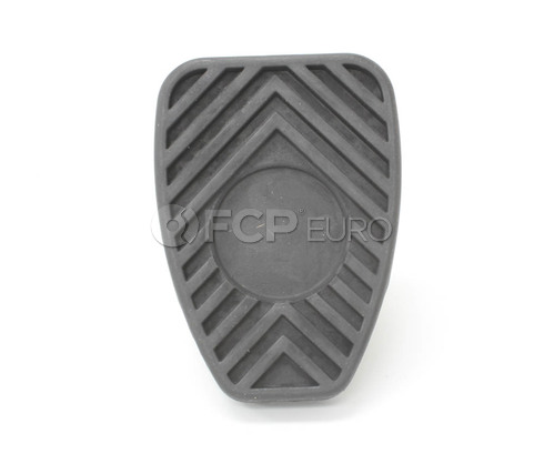 Porsche Brake Pedal Pad (356 356A 911 912) - OEM Supplier 91442321000
