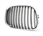 BMW Kidney Grille Right - Trucktec 51138159316