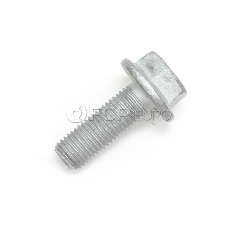 BMW Hexagon Screw With Flange (M12X15X3510 9) - Genuine BMW 07147203503
