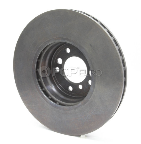 BMW Brake Disc 348mm - Genuine BMW 34116757759