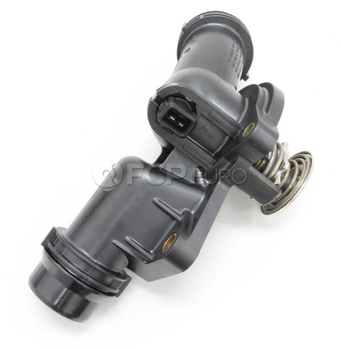 BMW Thermostat Assembly - Mahle Behr 11537509227