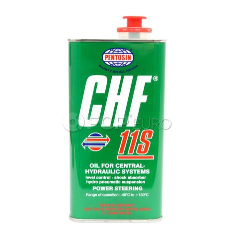 Pentosin CHF11S Hydraulic System Fluid (1 Liter)  - Pentosin 1405116
