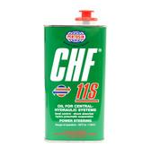 CHF 11S Hydraulic System Fluid (1 Liter)  - Pentosin 1405116