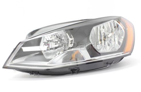 VW Headlight (Golf) - Genuine VW Audi 5GM941005