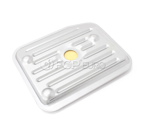 Audi VW Transmission Filter - Meyle 01M398429