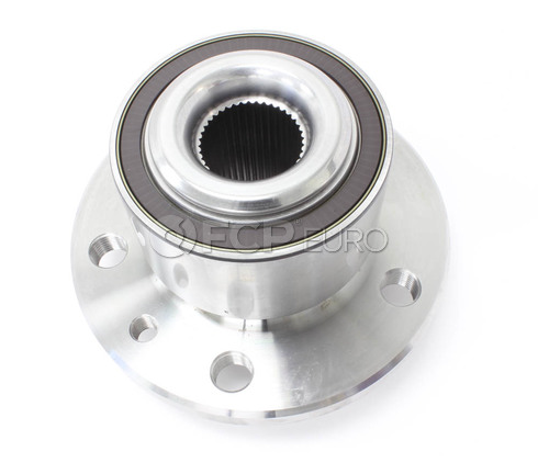 Volvo Wheel Hub Assembly Front - FAG 32246153