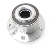 Volvo Wheel Hub Assembly Front - FAG 31360096