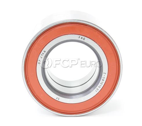 VW Wheel Bearing (Golf Jetta) - FAG 191407625