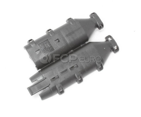 BMW Plug Housing - Genuine BMW 61131378408
