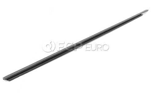 BMW Weather Strip Front Right (E39) - Genuine BMW 51218159236