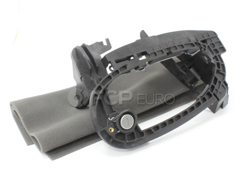 BMW Carrier With Catch Coded Left - Genuine BMW 51217126987