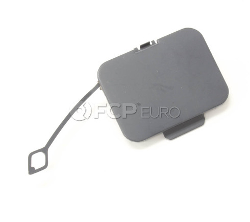 BMW Tow Hook Cover Front - Genuine BMW 51117173750