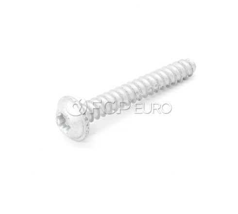 BMW Screw (50X35) - Genuine BMW 11617535850