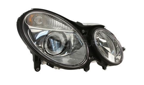 Mercedes Headlight Assembly Right (E280 E350 E500) - Hella 2118202461